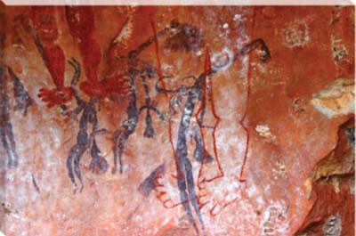 canvas art native