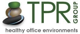 tpr group healthy office environments