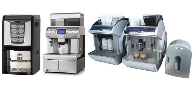 coffee machine hire range part 3
