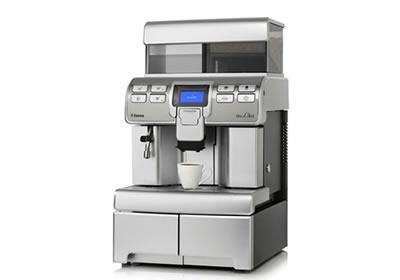 aulika coffee machine