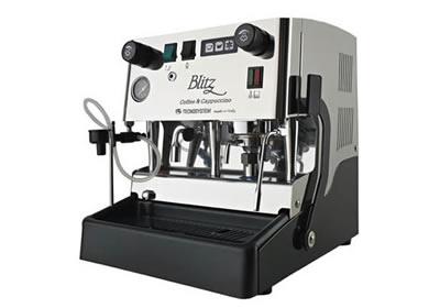 blitz 510 pod coffee machine