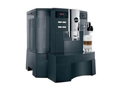 jura xs9 classic office coffee machine