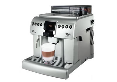 philips saeco royal one touch coffee machine