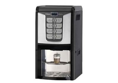 saeco phedra coffee machine