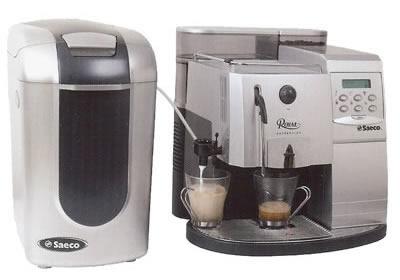 seaco royal cappuccino coffee machine