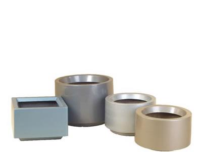 steel elegance range