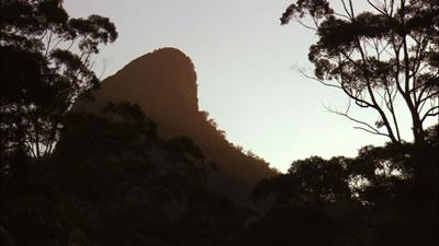dusk peak