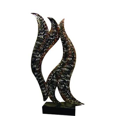 sculpture KARMA